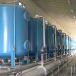 centrali idriche