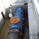 impianti adduzione primaria acque