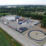 impianti e servitori stoccaggio gas