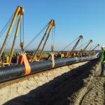 imprese specializzate costruzione gasdotti, oleodotti e acquedotti