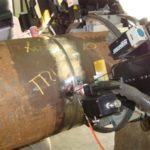 macchine e attrezzature saldatura pipeline