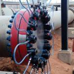 tensionatori idraulici