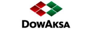 DowAska – Gasvessel